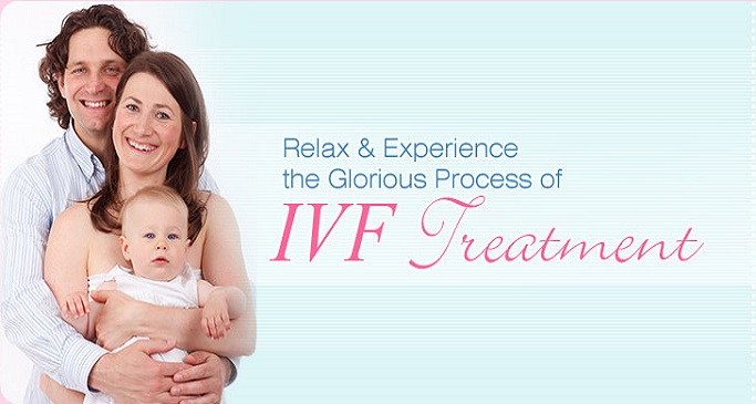 Best IVF Clinic In India